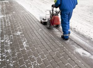 Why You Should Invest In Commercial Snow Removal